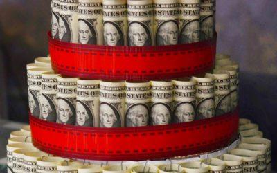 Huit conseils pour manifester de l'argent comme un millionnaire