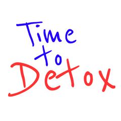 5 Detoxes plan tools That Don't Involve Food
